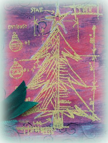 Shabby Christmas 2