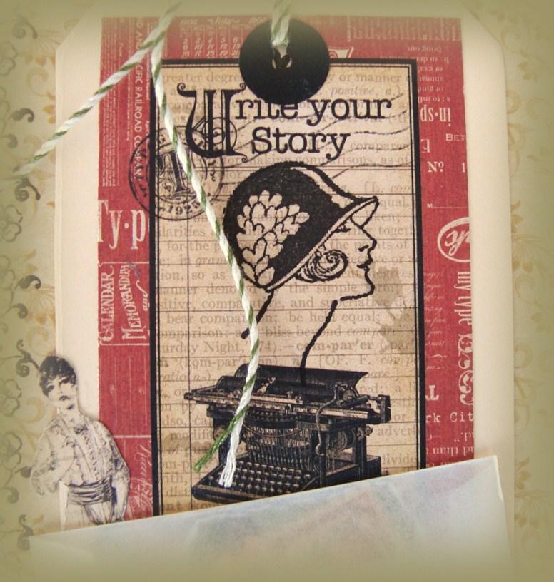 5 Note Book