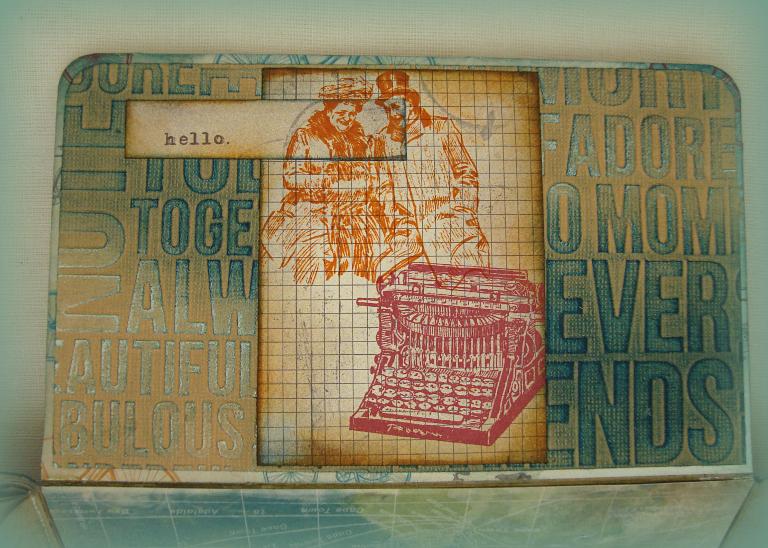 Inside Folder 5