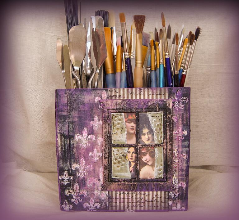 Paint Box 1