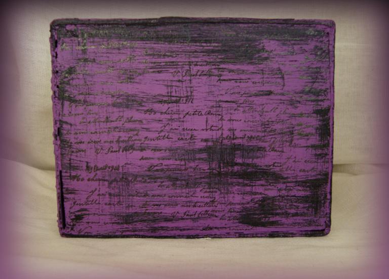 Paint Box 7