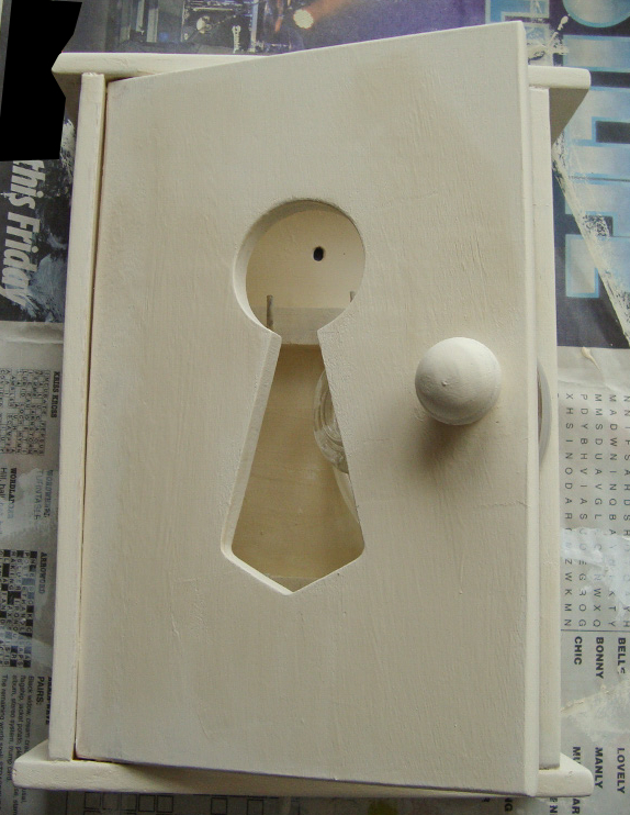 Key Box 1