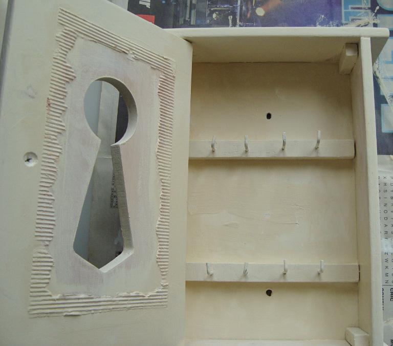 Key Box 2